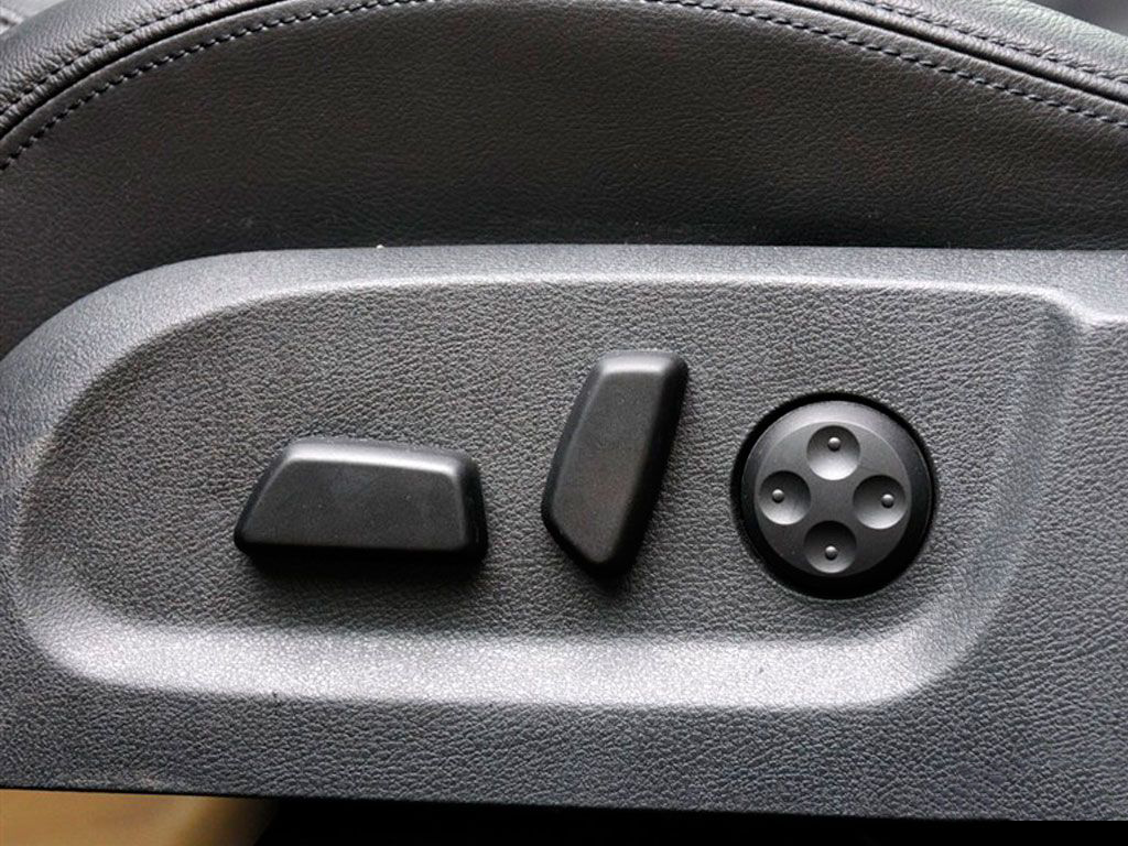 Assemblage du siège